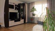 Трехкомнатные квартиры в Гурьевске