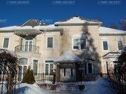Продажа дома, Голубое, Солнечногорский район - Фото 1