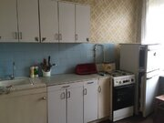 Квартира улучшенной планировки на Московской