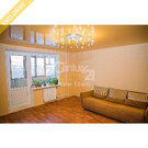Продам 3-х ком квартиру дос-72, Купить квартиру в Хабаровске по недорогой цене, ID объекта - 322866326 - Фото 4