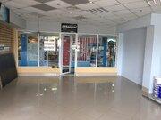 Торгово-офисное помещение 125,5 м2 в Ленинском районе - Фото 1
