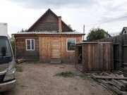 Продажа дома, Улан-Удэ, ДНТ Весна