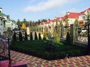 Дом в Московская область, Богородский городской округ, д. Новая . - Фото 1