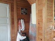 Дом на отличном участке в СНТ Новоперовское, Дачи Гаврилово, Выборгский район, ID объекта - 502842751 - Фото 3