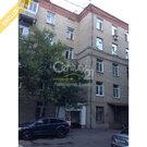 Комната ул.Фабрициуса 40