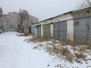 Продажа гаража, Волгоград, Ул. Нарвская - Фото 5