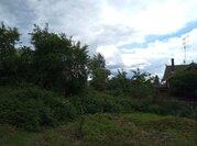 Земельный участок ИЖС со старым домом на Рублевке 8 км от МКАД - Фото 1