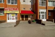 1-к 39 м2 Молодёжный пр, 3а, Купить квартиру в Кемерово по недорогой цене, ID объекта - 322103505 - Фото 18