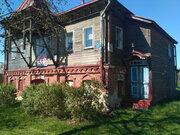 Судогодский р-он, Мичурино д, Мичурино, дом на продажу - Фото 1