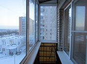 Владимир, Добросельская ул, д.183, 3-комнатная квартира на продажу