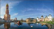 Продается участок 12 соток в середине жилой деревни Легчищево Чехов - Фото 4
