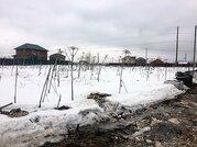 Земельный участок, деревня Рубцово - Фото 4