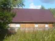 Дом брус ПМЖ,130 м. в лесу, г.Москва. Роговское п, Варшавское ш. - Фото 4