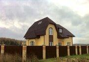 Продается дом в пос. Зеленоградская Ярославское шоссе, от МКАД 25 км - Фото 3