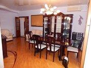 3-х комнатная квартира, Аренда квартир в Москве, ID объекта - 317941142 - Фото 11