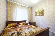 Комната, Комнаты посуточно в Москве, ID объекта - 700449570 - Фото 2