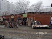 Продажа складов в Курганской области