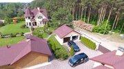 Продается уникальная загородная резиденция - Фото 2