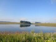 Предлагаю участок 30 соток в деревне Семёновское (г. Пущино 5км.), - Фото 2