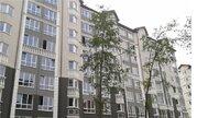 1 664 550 Руб., 1 комнатная квартира, г.Гурьевск, пер. Прудовый д 6, Купить квартиру в Калининграде по недорогой цене, ID объекта - 317784292 - Фото 2