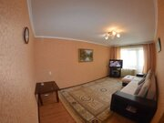 Продажа трехкомнатной квартиры на улице Умара Алиева, 18 в Черкесске