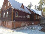 Продажа дома, Новосибирск, Дачное ш.