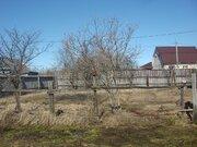 Дом с участком в М.О. Шатурский район, пос.Черусти, ул.Кирова - Фото 4