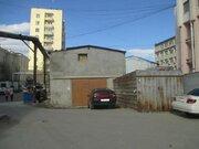 Продажа гаража, Якутск, Ленинап, Продажа гаражей в Якутске, ID объекта - 400086547 - Фото 1