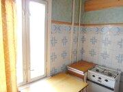 Продается 1-комнатная квартира, ул. Суворова, Купить квартиру в Пензе по недорогой цене, ID объекта - 322540554 - Фото 7