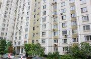 Снять двухкомнатную квартиру в Москве, Аренда квартир в Москве, ID объекта - 330366834 - Фото 5