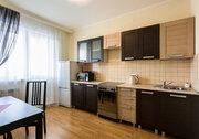 Сдаются 1-комнатные апартаменты на сутки в центре города, Квартиры посуточно в Новосибирске, ID объекта - 330410824 - Фото 5