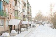 Продажа квартиры, Новосибирск, Адриена Лежена, Продажа квартир в Новосибирске, ID объекта - 314835312 - Фото 4