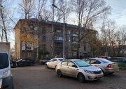 Продается квартира Московская обл, г Пушкино, мкр Заветы Ильича, ул . - Фото 3