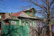 Дома, дачи, коттеджи, ул. Писемского, д.22