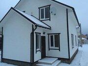 Продается 2х этажная дача 150 кв.м - Фото 5