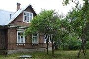 Продажа участка, Апрелевка, Наро-Фоминский район - Фото 1