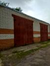 Сдается бокс 146 кв.м. г. Малоярославец, Аренда гаражей в Малоярославце, ID объекта - 400047601 - Фото 2