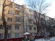 17 200 000 Руб., Продается 3-комн. квартира 68 м2, Купить квартиру в Москве, ID объекта - 334052364 - Фото 20