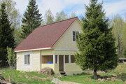 Продажа садового дома, Продажа домов и коттеджей в Высоцке, ID объекта - 502563741 - Фото 5