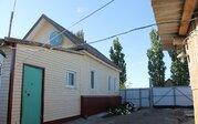 Продажа коттеджей в Балаковском районе