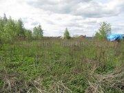 Продается земельный участок в д. Обушково - Фото 2