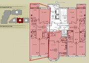 "47 500 000 Руб., ЖК ""Royal House on Yauza""- 4-х комн. кв-ра, 152 кв.м, 5 эт, 8 секция, Продажа квартир в Москве, ID объекта - 329988221 - Фото 26"