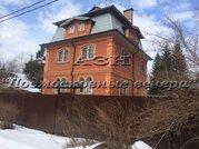 Ленинградское ш. 70 км от МКАД, Покровка, Коттедж 200 кв. м - Фото 1