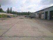 Продается произв. база 21628 кв.м, Сосновоборск,, Продажа помещений свободного назначения в Сосновоборске, ID объекта - 900290295 - Фото 23