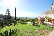 590 000 €, Шикарная 4-спальная Вилла с панорамным видом на море в районе Пафоса, Купить дом Пафос, Кипр, ID объекта - 502662087 - Фото 8