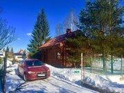 Продажа дома, Вырица, Гатчинский район, 564