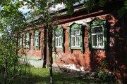Жилой дом из бревна 92 кв.м. в Дмитровском районе д. Плетенево