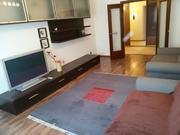 Просторная 3-к квартира, Квартиры посуточно в Нижнем Новгороде, ID объекта - 314854813 - Фото 1