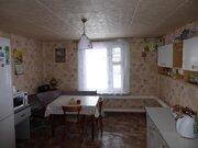 Дом с участком в с. Долгодеревенское - Фото 5