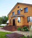 Дом в районе Искино, Продажа домов и коттеджей Искино, Республика Башкортостан, ID объекта - 504171264 - Фото 2
